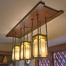 Mission Style Lighting Dining Room Lighting Theodore Ellison Designs For The Home In 2019