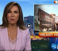 The melbourne hotel linked to a growing cluster has recorded another case as new details emerged about the other positive infections. In The News Monash Heart