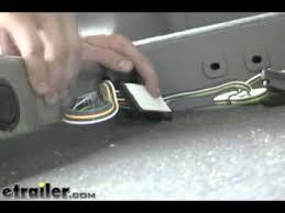 trailer wiring harness installation 2004 acura mdx etrailer trailer wiring harness installation 2004 acura mdx etrailer com