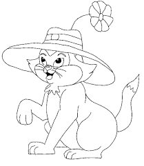 Small Picture Kitten Coloring Pages PdfColoringPrintable Coloring Pages Free