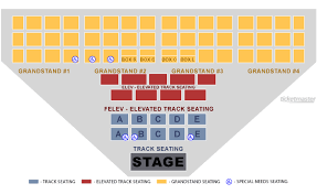 Wi State Fair Grandstand Seating Chart Mn State Fair Grandstand Seating A Party For 1 8 Million