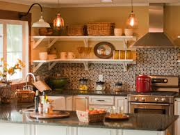 Cabin Kitchen Which Kitchen Is Your Favorite Diy Network Blog Cabin Giveaway
