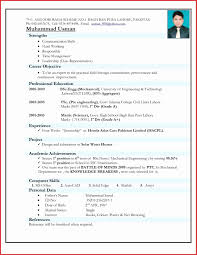 Bsc Nursing Resume Format Fresh Resume For Freshers Ideas Awesome A