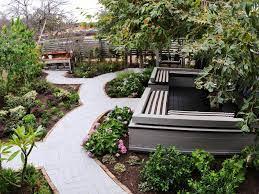 landscape pathways