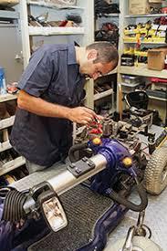 Medical Equipment Technician Durable Medical Equipment Technician
