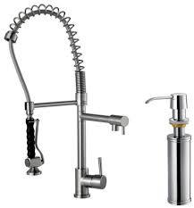 Restaurant Kitchen Faucet Stylish How To Set Contemporary Kitchen Faucets Modern Kitchen