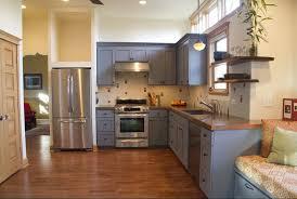 kitchen color ideas with light oak cabinets. Kitchen Color Ideas With Dark Cabinets Oak Cabinet Led Ceiling Lights Storage Below Light Grey V