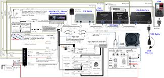 2004 chrysler crossfire infinity basslink updated component wiring diagram click on components for write ups