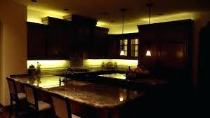 kitchen cabinet led lighting. Kitchen Counter Lights Under Cabinet Led Lighting Blue Inside .