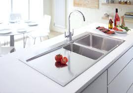 Granite Sink Reviews S Franke Composite Kitchen Elkay E Double Bowl