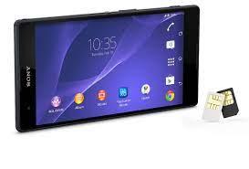 Sony Xperia T2 Ultra Dual ...