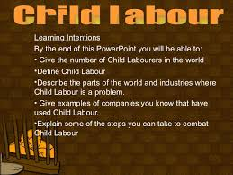 essay child labour camille de belen 8 73 child labour essaydid you ever compare yourself