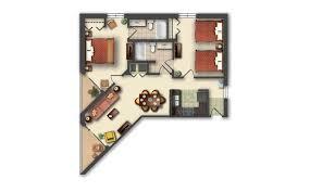 Simple 3 Bedroom Myrtle Beach Hotels 29
