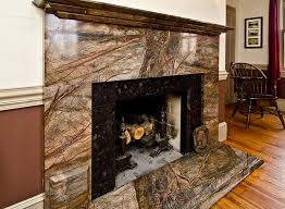 granite fireplace surround pattern top fireplaces simple