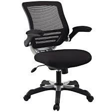 comfort flex mid back black mesh office task chair free today com 6359464