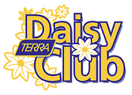 join the daisy club and terra newsletter