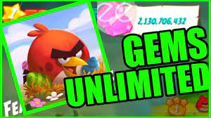 ✓UPDATE✓ Angry birds 2 mod Apk ( Unlimited gems ) Download for Android free