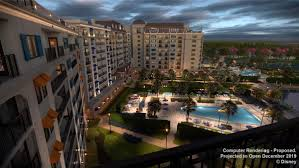 Are Add On Contracts At Disneys Riviera Resort Suffering