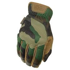 Mechanix Wear Glove Size Chart Mechanix Wear Gloves Fast Fit Woodland Iii