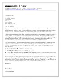 Cover Letter Powerful Cover Letters Powerful Cover Letters Samples