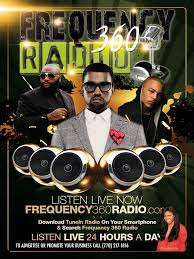 Frequency360 News Frequency360radio