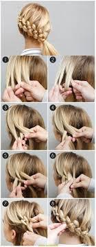 Luxury Frisuren Einfach Concept Buzz Pr Com
