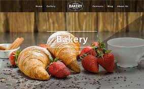 24 Best Wordpress Themes For Bakeries 2017