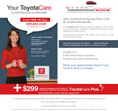 Once more: ToyotaCare Plus   PriusChat