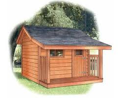 Small Picture 50 FREE DIY Shed Plans To Help You Build Your Shed