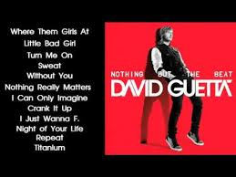 <b>David Guetta</b> - <b>Nothing</b> But The Beat (sampler) - YouTube