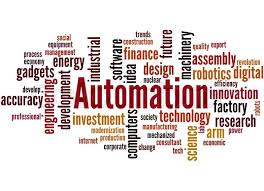 Image result for mechanized production word