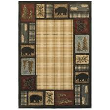 large size of cabin lodge style area rugs with plus rustic ru