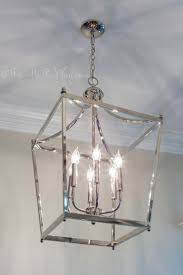 Lantern Pendant Lights For Kitchen 1000 Ideas About Lantern Pendant Lighting On Pinterest Lantern
