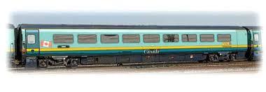 Passenger Cars Renaissance Economy Class Car Via Rail
