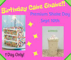 I suggest adding a bit and then tasting to see if you need more. Herbalife Nutrition Birthday Cake Health And Traditional Medicine