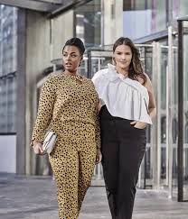 River Island Plus Size Chart Where To Shop The Most Stylish Plus Size Clothing Right Now
