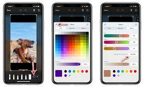 Create iPhone and iPad Wallpapers ...