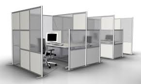 modern office partition. Unique New Alternative Modern Office Partitions And Room Dividers By IDivide. The Modular System Lets Partition