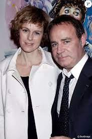 Anne Richard, en couple avec Fabien Lecoeuvre : après 15 ans d'amour, ils  ne vivent toujours