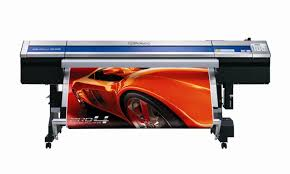 <b>Roland</b> introduces new inks for '<b>eco</b>-<b>solvent</b> inkjet printer'