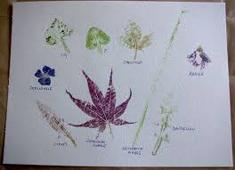 step 10 try diffe leaves and flowers