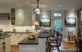 photo by crisp architects browse traditional kitchen ideas again black granite countertops with white cabinets