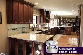 Kitchen Remodeling Schaumburg IL Regency Home Remodeling Stunning Kitchen Remodeling Schaumburg Il