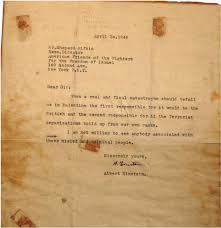 albert einstein was he a thief a liar and a plagiarist  albert einstein s school report