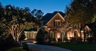 Exterior Lighting Landscape LED Lights Lighting Designs By - Exterior residential lighting