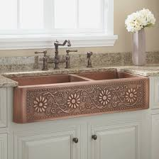 Copper Kitchen Sink Faucet Best Mattress Kitchen Ideas