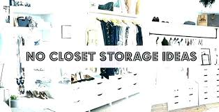 full size of small closet clothes storage ideas no for in marvellous clothing bathrooms amusing clot