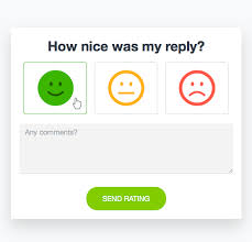 Customer Satisfaction Survey Template Adorable The Importance Of Customer Satisfaction Customer Happiness Blog
