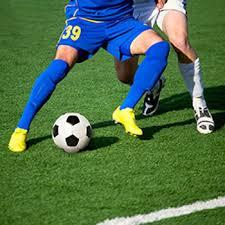 Risultati immagini per yoga soccer players
