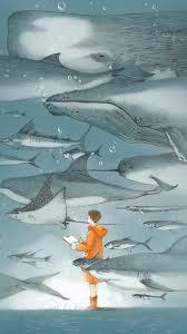 ba53-water-fish-pastel-animal ...